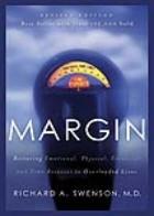 Margin, by Richard Swenson