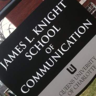 Knight School of Communication at Queens University of Charlotte